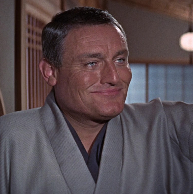 Image result for charles gray james bond