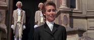 Jenny accueillant Bond et Tibbett