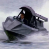Vehicle - Q Boat