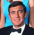 Bond - George Lazenby - Profile