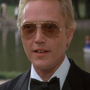 Max Zorin (Christopher Walken) - Profile