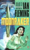 Moonraker (Penguin, 2003)