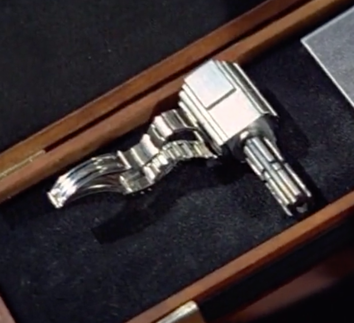 Gadgets - MR - Dart Gun