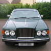Vehicle - Bentley Mulsanne Turbo