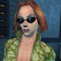 Carla the Jackal