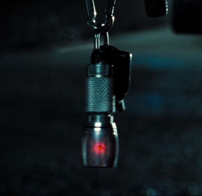 Gadgets - CR - Explosive Keyring