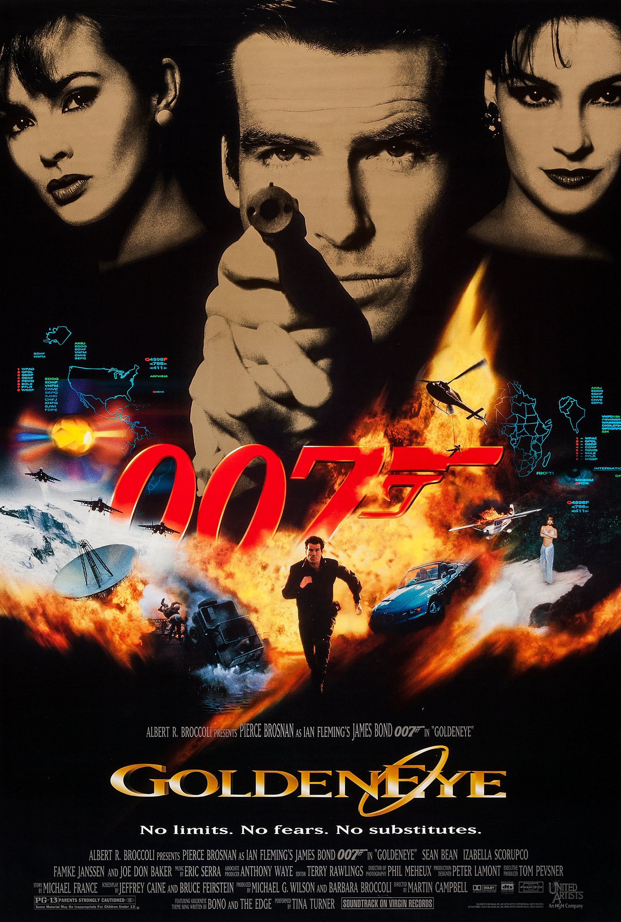ファイル:Goldeneye movie poster.jpg