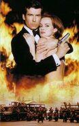 Natalya and Bond 5