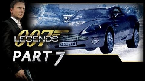 007 Legends Walkthrough - Mission 3 - License to Kill (Part 2) Xbox 360 PS3 Wii U PC