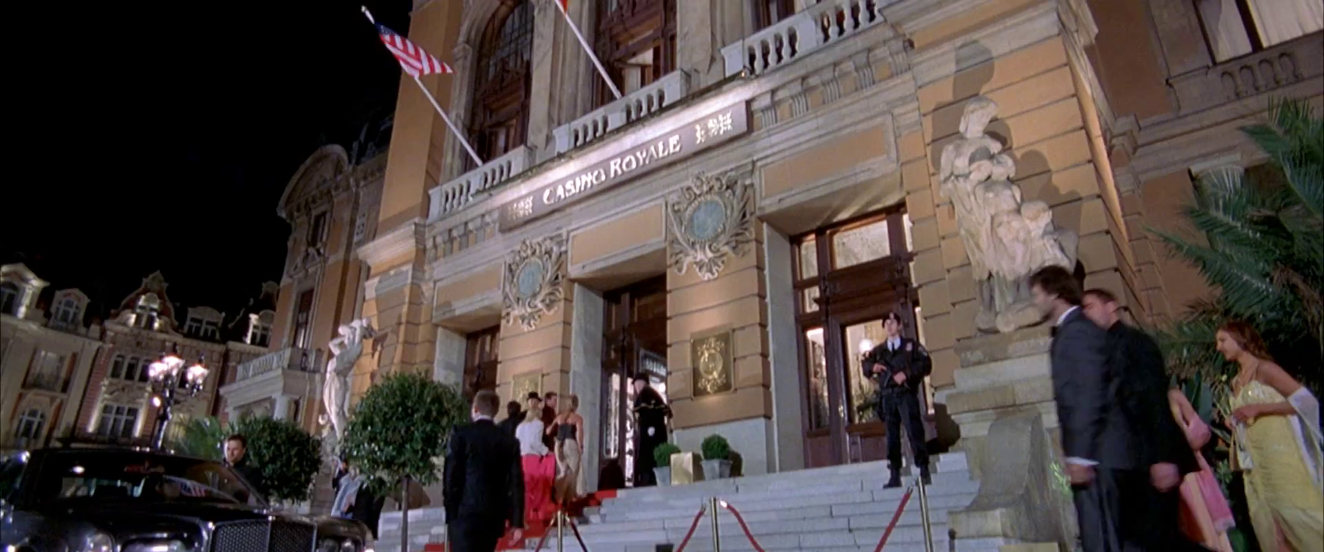 Casino Royale (location) | James Bond Wiki | FANDOM powered by Wikia