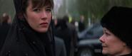 Elektra repérant Bond