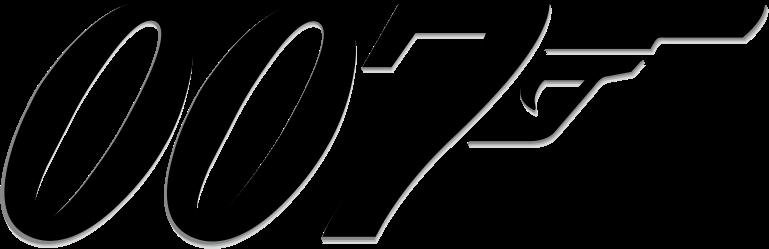 Image - 007 logo.png | James Bond Wiki | FANDOM powered by ...
