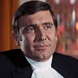James Bond (George Lazenby)