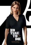 No Time to Die poster 22