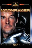 Moonraker special edition