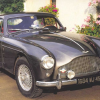 Vehicle - Aston Martin DB Mark III