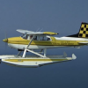 Vehicle - Cessna A185F