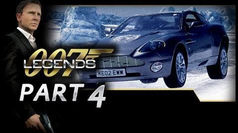 007 Legends Walkthrough - Mission 2 - On Her Majesty's Secret Service (Part 1) X360 PS3 WiiU PC