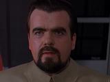 Hugo Drax (Michael Lonsdale)