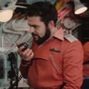 Captain, Stromberg 2