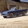 Vehicle - Sunbeam Alpine
