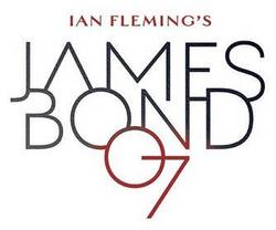 James Bond Dynamite Logo
