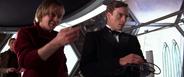 Vlad, Graves et le record de Bond