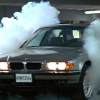 BMW7 - Tear Gas