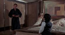 James Bond contre Tric-Trac