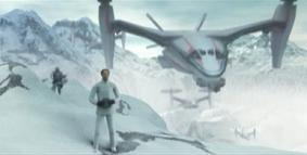 Dr No begins his war (GoldenEye - Rogue Agent)