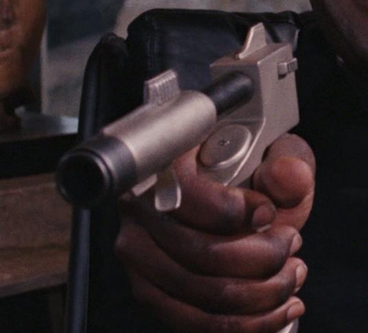 Gadgets - LALD - CO2 Pistol
