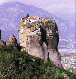 Monastery of Holy Trinity