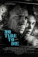 No Time to Die poster 16