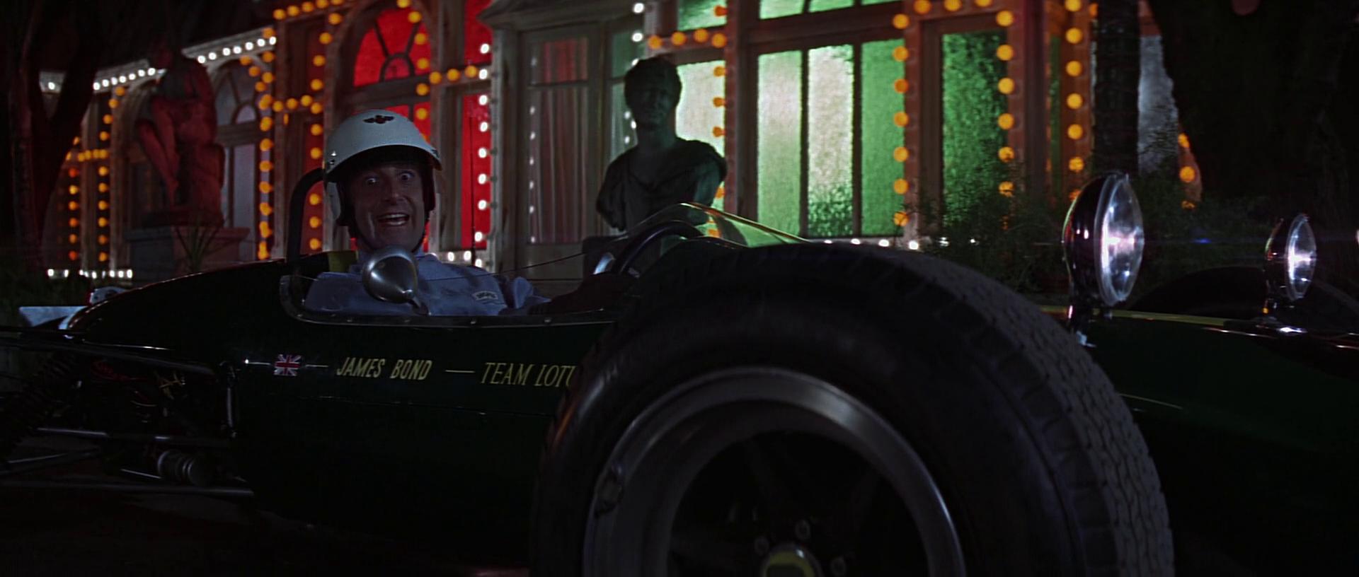 Lotus Formula 3 | James Bond Wiki | FANDOM powered by Wikia