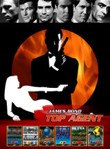 James Bond: Top Agent