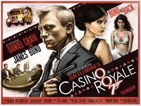 Solange casino royale posters casino in the bahamas