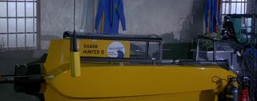 Shark Hunter II - Licence to Kill