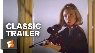 The Living Daylights (1987) Official Trailer HD