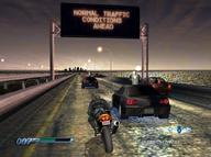 Daytona 600 vs Enemy Cars