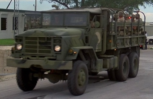 Resultado de imagen para AM General M-923