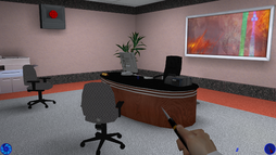 Phoenix Building - Accounting Exec Office (Nightfire PC)
