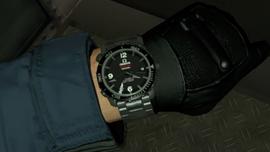 007 Legends - Omega Seamaster (1)