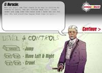 AoD lv 4 controls