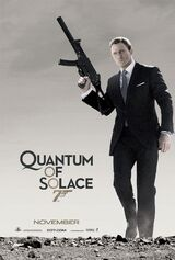 Quantum of Solace (film)