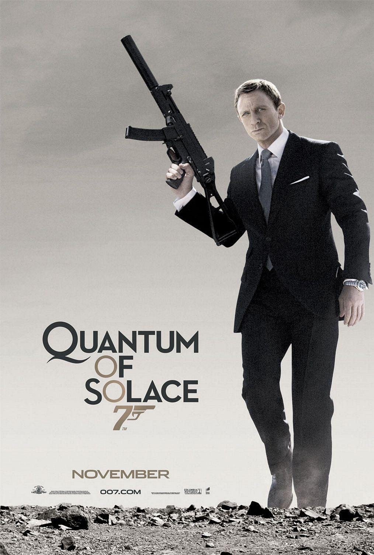 15e19359fd Quantum of Solace (film)