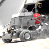 Vehicle - Moon Buggy