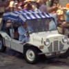 Vehicle - Minimoke