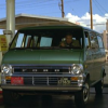 Vehicle - Ford Econoline