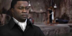 Dr Kananga, 007 Legends render