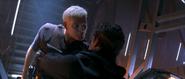 James Bond contre Richard Stamper